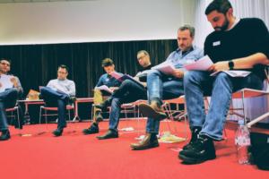Opleiding Teambuilding, teamontwikkeling, zelfsturende teams